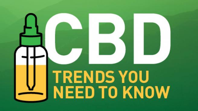 CBD Trends You Need to Know