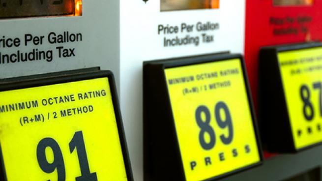 October Starts With Lowest Gas Prices Since 2016