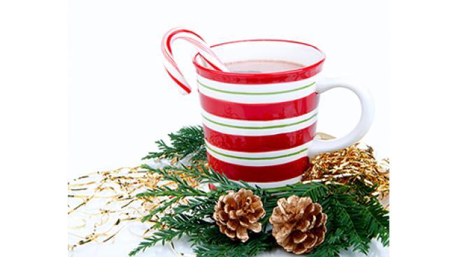 Red Diamond Coffee & Tea 2020 Holiday LTOs