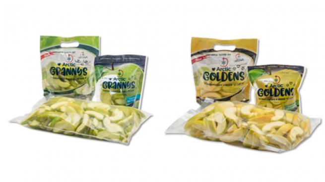 Artic Apple Slices