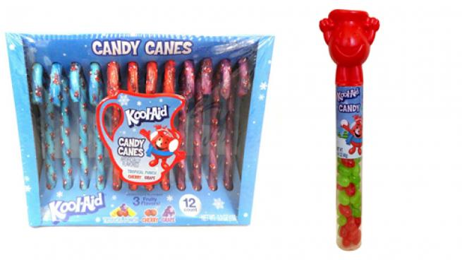 KOOL-AID Holiday Items