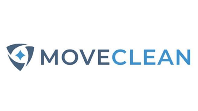 Move Clean logo