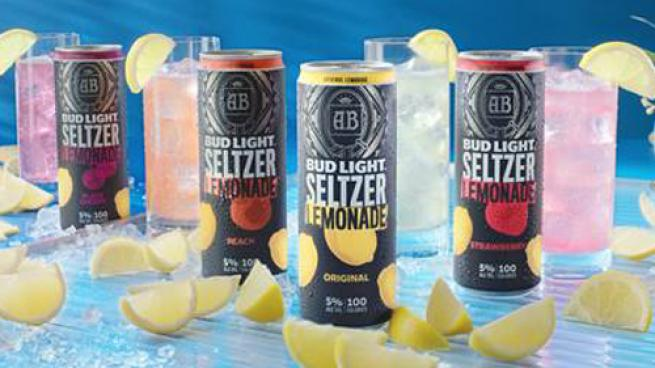 Bud Light Seltzer Lemonade