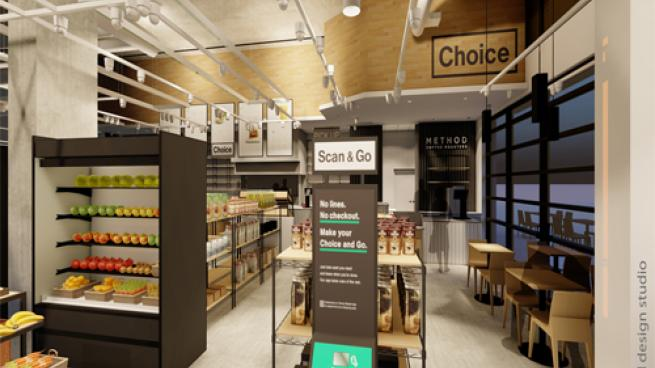 Choice Market Launches One Market Omnichannel Experience