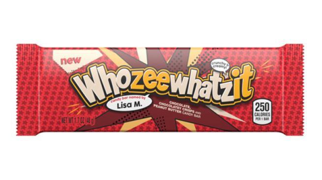 Whozeewhatzit Bar