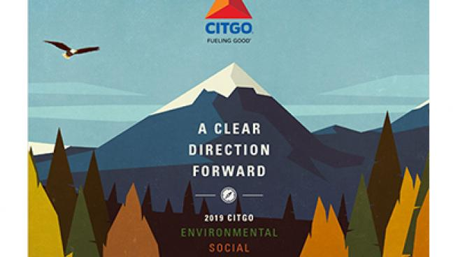 CITGO Releases First-Ever Report on Environmental, Social & Governance Initiatives