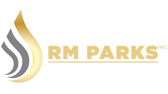 R.M. Parks logo