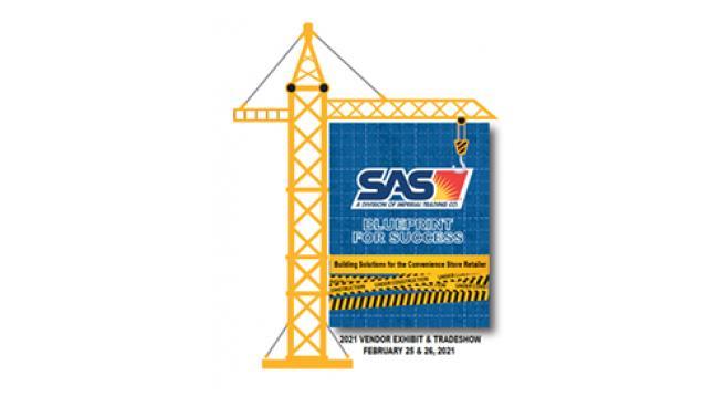 SAS 2021 trade show