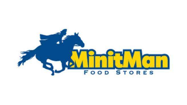 MinitMan logo
