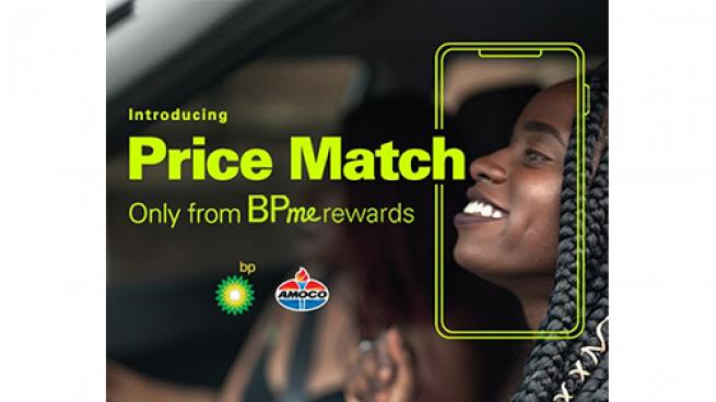 BP Introduces Price Match Program for Rewards Members