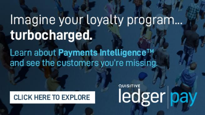 IMAGINE YOUR LOYALTY PROGRAM—TURBOCHARGED!