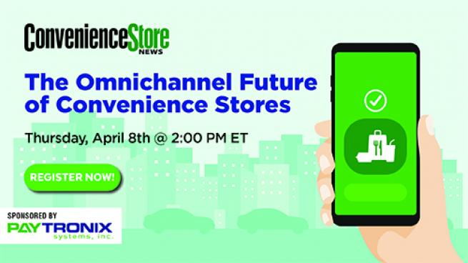 The Omnichannel Future of Convenience Stores