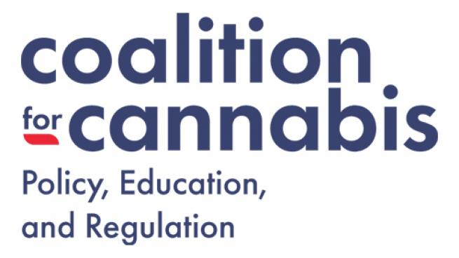 the Coalition for Cannabis Policy, Education, and Regulation