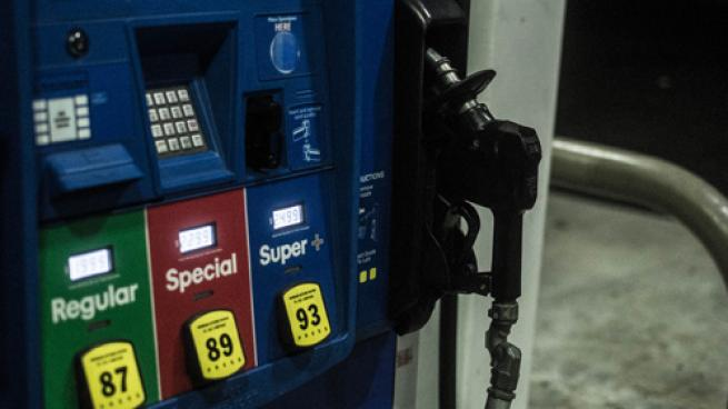March May Bring Most Expensive Pump Prices of 2021