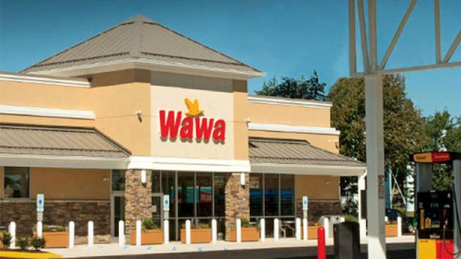 Wawa 'Rushes' to Reward its Loyal Consumers