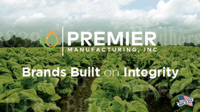 Premier Manufacturing: Brands Built on Integrity