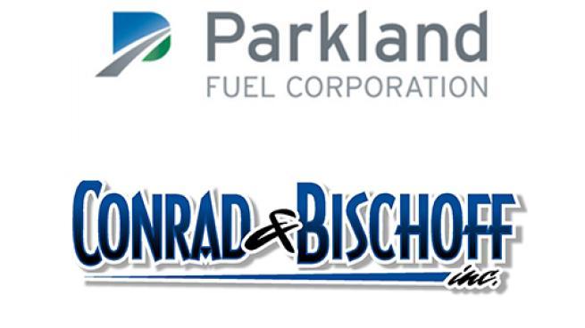 Parkland USA Completes Conrad & Bischoff Transaction