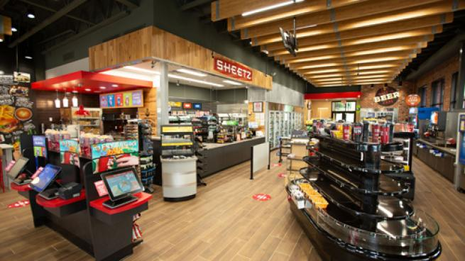 Sheetz Begins Expansion Into Columbus Market With First Store Opening