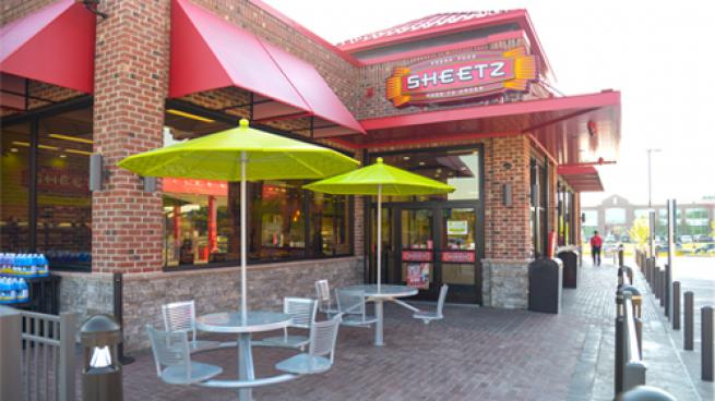 Sheetz Named One of 100 Best Companies to Work For in America