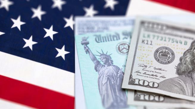 Federal Stimulus Plan