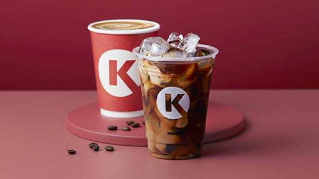 Circle K Leads Convenience Channel With 100% Sustainable Coffee