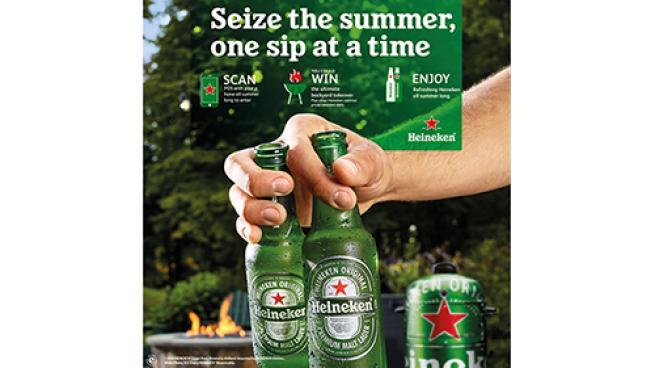 Heineken Minis