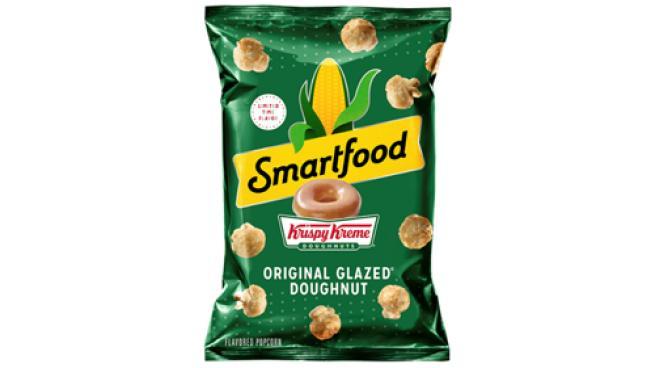 Smartfood Original Glazed Doughnut Popcorn