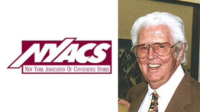NYACS co-founder Bob Seng