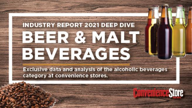 Beverage Deep Dive
