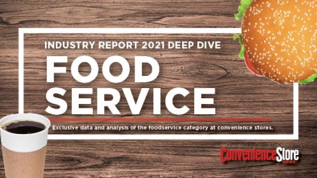 J&J Foodservice Industry Report