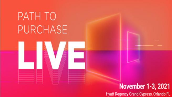 Path to Purchase Live