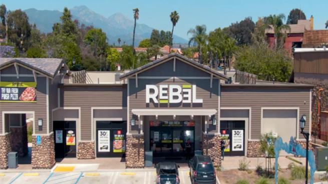 PHOTO GALLERY: Anabi Oil Debuts a New Standard for Its Rebel C-stores