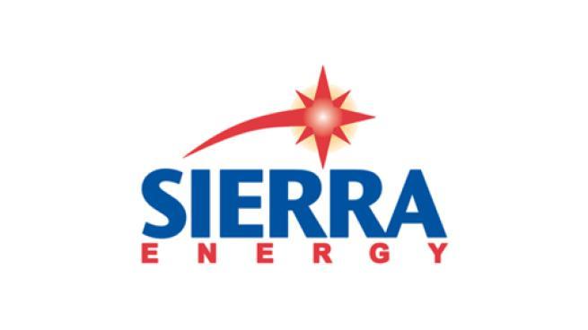 Sierra Energy logo