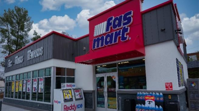 GPM Celebrates Opening of First Store in Its Remodel Initiative