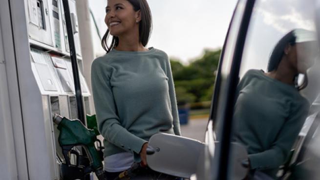 Fuel shopper