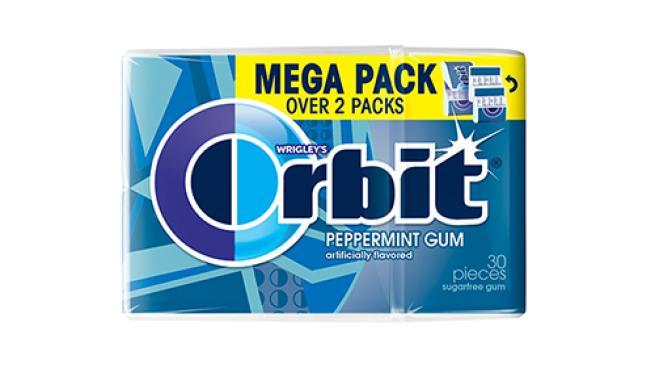 Orbit Gum Mega Pack