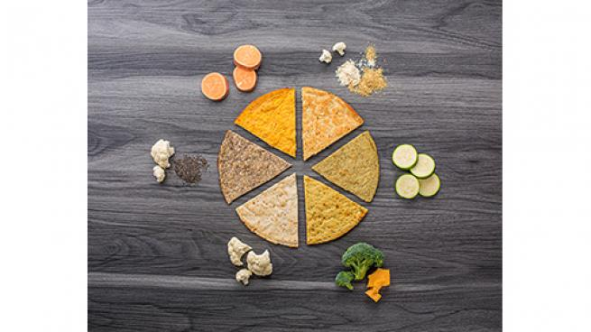 Rich's Plant-Based Pizza Doughs, Crusts and Flatbread