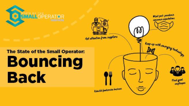Small Operator Report