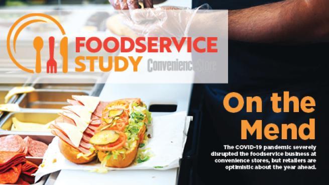 Foodservice Study 2021