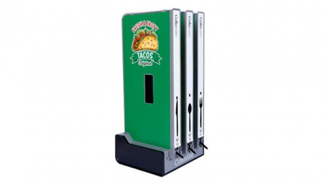 Cutlerease Dispenser Line Extension