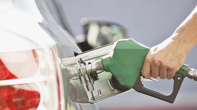 E-15 fuel
