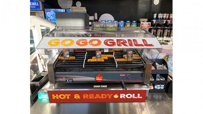 GoGo Grill
