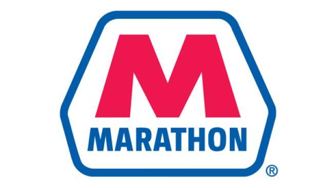 logo for Marathon Petroleum Corp.