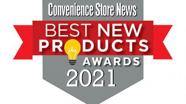 Best New Products Awards logo