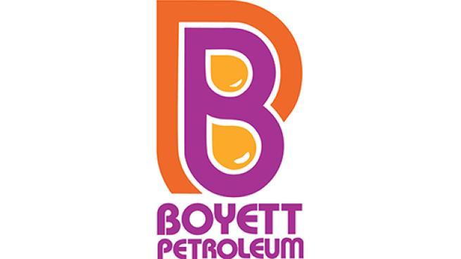 Boyett Petroleum logo