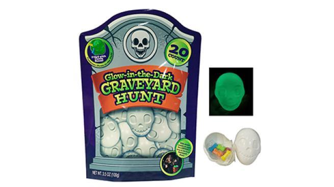CandyRific Halloween Items