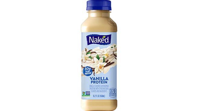 Naked Indulgent Protein