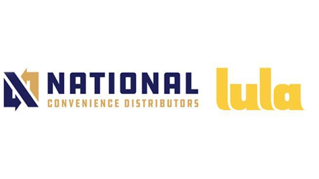 NCD & Lula logos