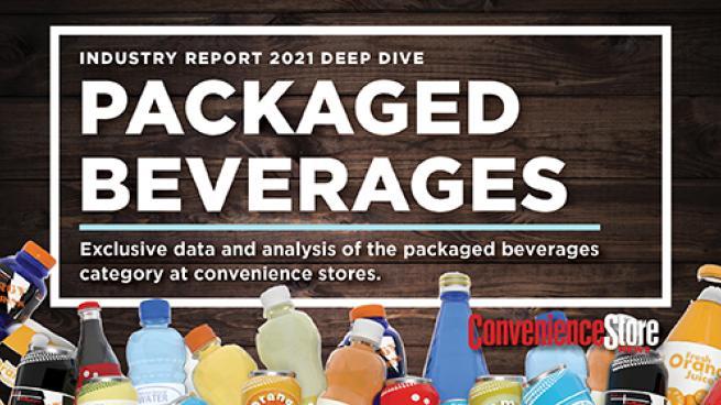 Packaged Beverages