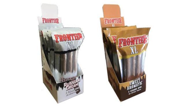 Frontier Brands Frontier XL